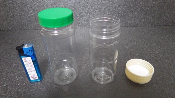 焼酎ミニペットボトル
